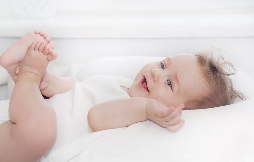 MUST KNOW wokresie niemowlę