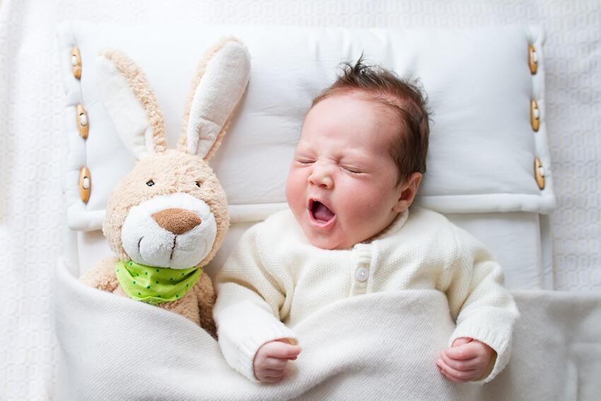 Pierwsze dni noworodka wdomu