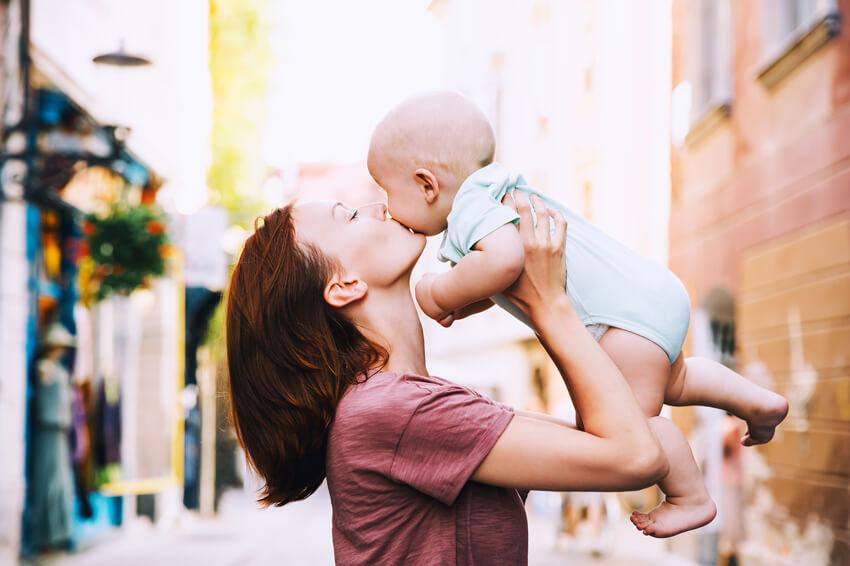 Jak przygotować dziecko doupałów?