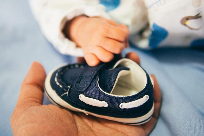 Mamo, przygotuj Tatę napojawienie się dziecka