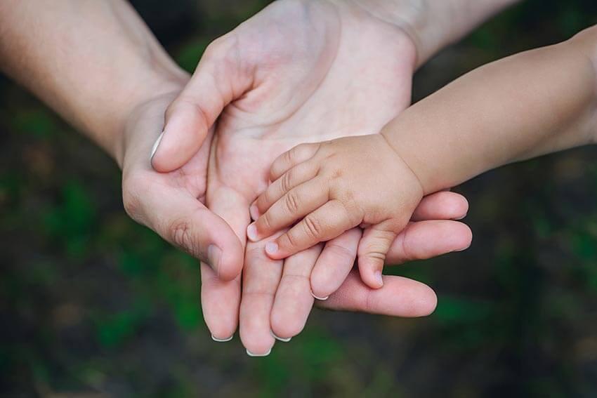 Obgryzanie paznokci przezdzieci