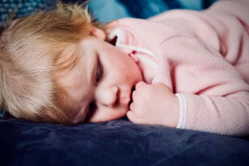 Przyczyny bólu głowy udziecka