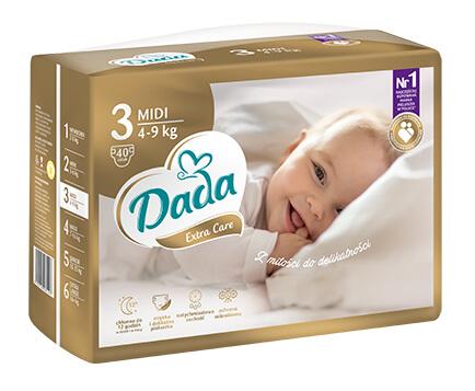Dada Extra Care 3