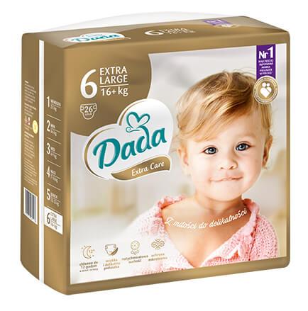 Dada Extra Care 6